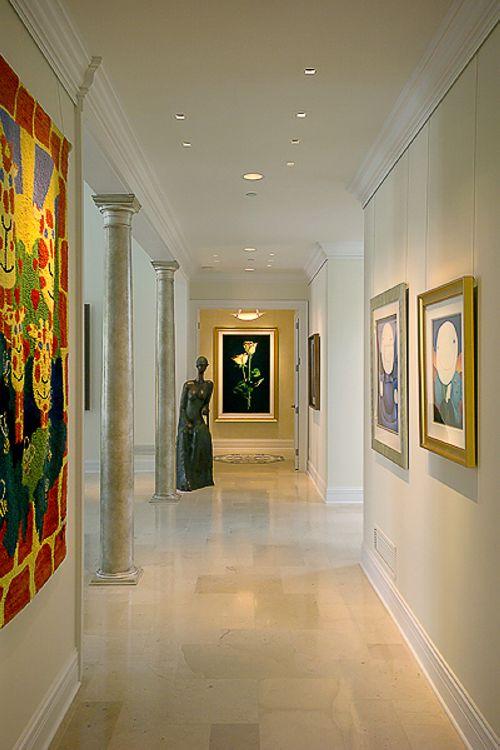 Custom designs, original works of art, faux finish, stone floors